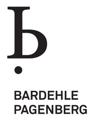 Bardehle Pagenberg company logo