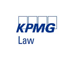 KPMG Law Germany logo