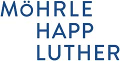 Möhrle Happ Luther logo