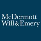 McDermott Will & Emery Rechtsanwälte Steuerberater LLP logo