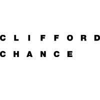 Clifford Chance logo